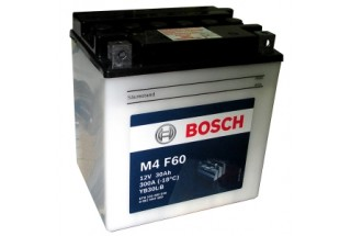 Аккумулятор Bosch YB30L-B
