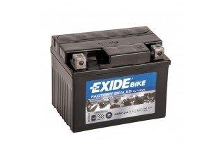Аккумулятор Exide AGM12-4 (3 A/h), 50А R+