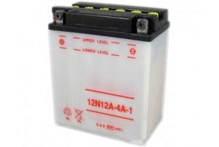 Аккумулятор TAB 12N12A-4A-1 (12 А·ч)