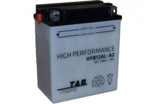 Аккумулятор TAB YB12AL-A (12 А·ч)