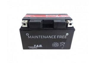 Аккумулятор TAB YTZ5S-BS (4 А·ч)
