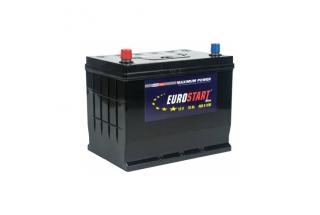 Аккумулятор Eurostart Blue ASIA 70  A/h 480A R+