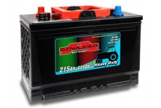 Аккумулятор Sznajder Farmer 6V 215  A/h 1150A R+