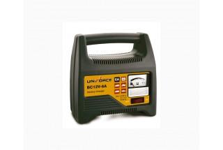 Зарядное устройство Uniforce BC12V-6A