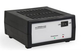 Автоматическое зарядное устройство ОРИОН-410