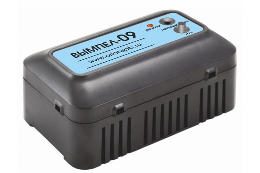 Автоматическое зарядное устройство ВЫМПЕЛ-09