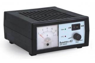 Автоматическое зарядное устройство ВЫМПЕЛ-40