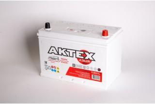 Аккумулятор АкТех Asia 6СТ-90