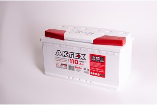 Аккумулятор АкТех Classic 6СТ-110 Евро