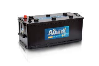 Аккумулятор Atlant Autopart 190  A/h 1150A R+