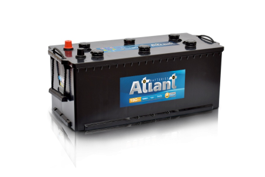 Аккумулятор Atlant Autopart 190  A/h 1250A R+