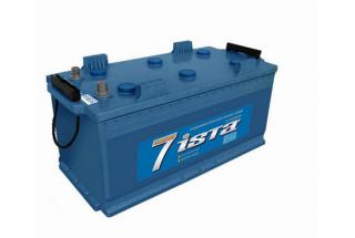 Аккумулятор ISTA 7 SERIES (140 A/h), 850А