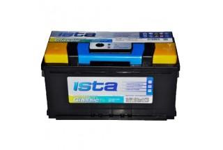 Аккумулятор ISTA CLASSIC (100  A/h), 800А