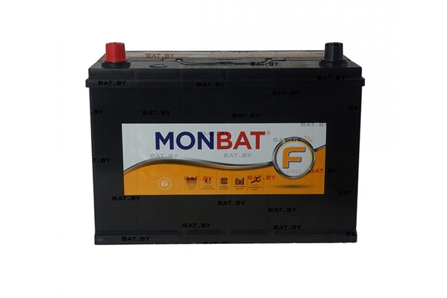 Аккумулятор Monbat Asia 100 A/h 780A L+