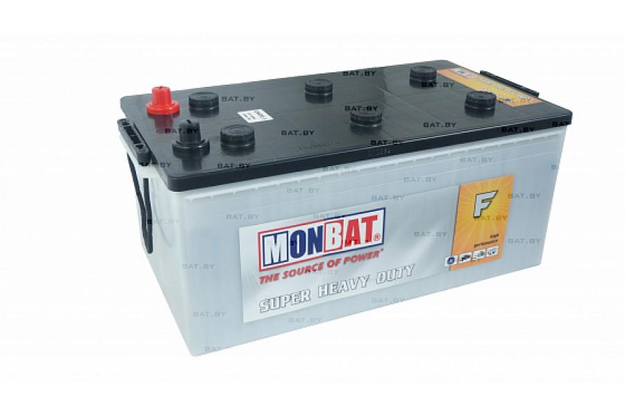Аккумулятор Monbat SHD 230 A/h 11300A+
