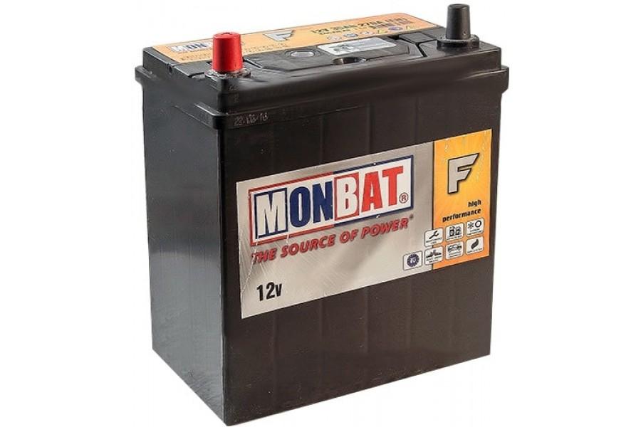 Аккумулятор Monbat Asia 35 A/h 300A L+