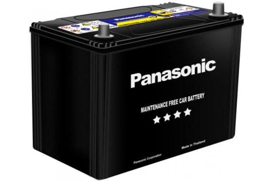 Аккумулятор Panasonic N-115D31R-BA (90 А·ч)