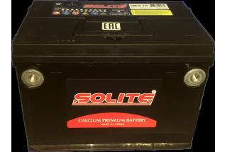 Аккумулятор Solite CMF 78-750 (85 А·ч)