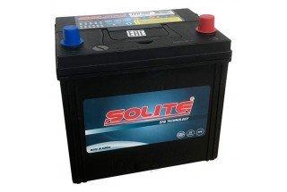 Аккумулятор Solite EFB Q85 70 А/ч 730 А (EN) R+
