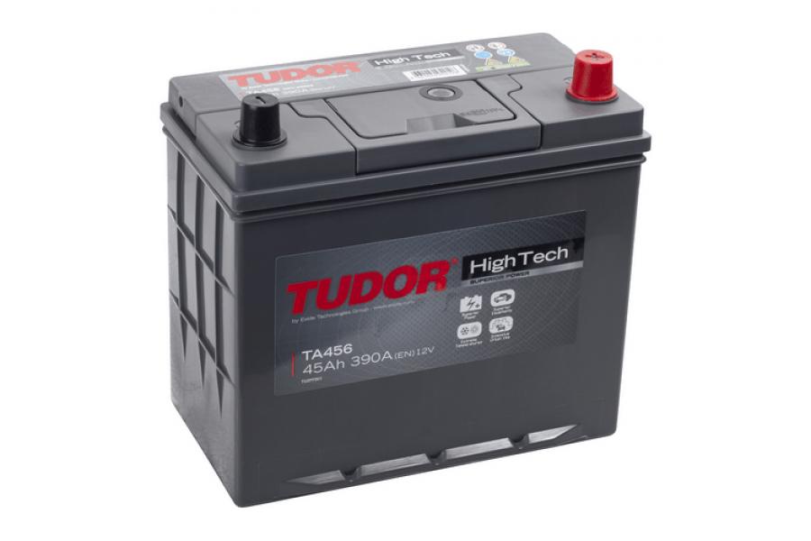 Аккумулятор Tudor High Tech Japan 45 A/h 390A
