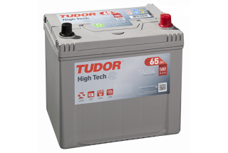 Аккумулятор Tudor High Tech Japan 65  A/h 580A
