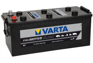 Аккумулятор Varta Promotive Black 180  A/h 1400A