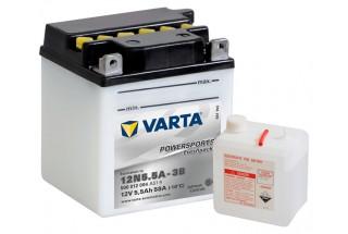 Аккумулятор VARTA (506012)