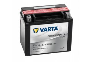 Аккумулятор VARTA AGM YTX12-BS (510012)