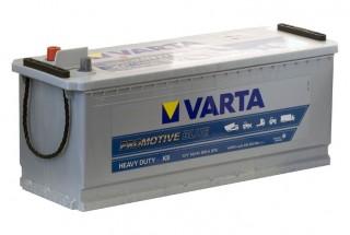 Аккумулятор Varta Promotive Blue 6СТ-140  A/h 800A