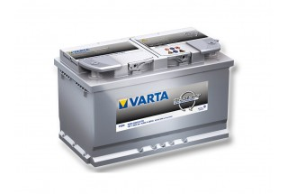 Аккумулятор Varta Start-Stop AGM 580500 (80 Ah) 730A