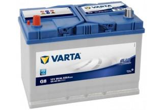 Аккумулятор Varta Blue Dyn (Asia) (95Ah) L+ 830A