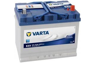 Аккумулятор Varta Blue Dyn (Asia) 570413 (70Ah) R+ 630A