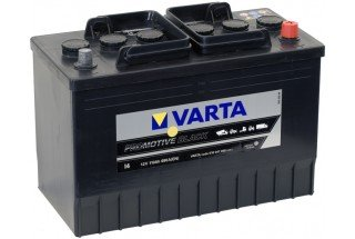 Аккумулятор Varta Promotive Black 110 Ah 680A