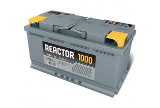 Аккумулятор Reactor 100  A/h 1000A (EN)