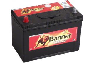 Аккумулятор Banner Power Bull P9505 Asia 760A e/n L+