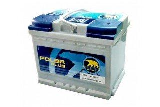 Аккумулятор Baren polar 64  A/h 640A (564150) 640A