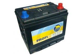 Аккумулятор Baren Profi 60  A/h 560151 540A (EN)