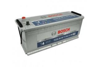 Аккумулятор BOSCH T4 075 (140A/H), 800A L+ (640 103 080)