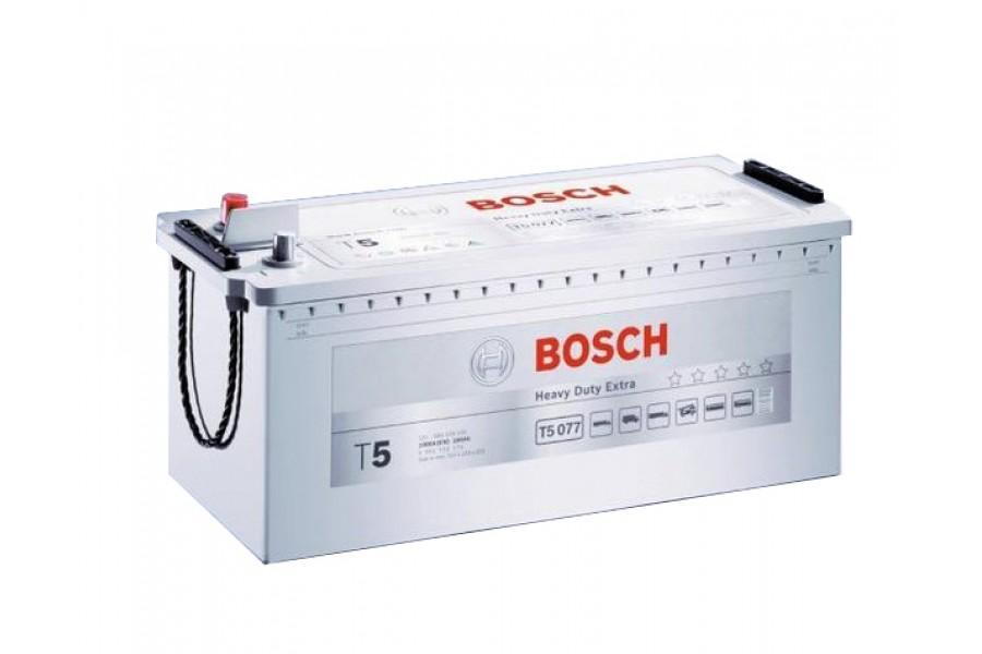 Аккумулятор BOSCH T5 080 (225 А/H), 1150A L+ (725 103 115)