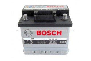 Аккумулятор Bosch S3 001 (41 A/H), 360A R+ (541 400 036)