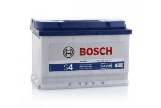 Аккумулятор Bosch S4 009 ,74 А/H, 680A L+ (574 013 068 )