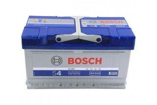 Аккумулятор Bosch S4 010 ,80 А/H, 740A R+ (580 406 074)