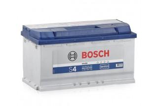 Аккумулятор Bosch S4 013 ,95 А/H, 800A R+ (595 402 080)