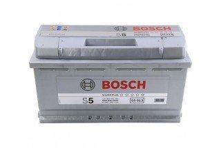 Аккумулятор Bosch S5 013 (100 А/H), 830А R+ (600 402 083)