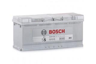 Аккумулятор Bosch S5 015 (610402092) 920 A R+ 110 А/ч