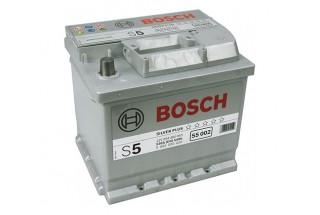 Аккумулятор Bosch S5 002 (54 А/H), 530А R+ (554 400 053)