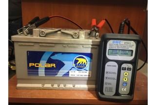 Аккумулятор Baren Polar 74  A/h 580A