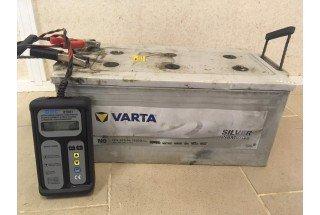 Аккумулятор Varta 225  A/h