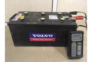 Аккумулятор Volvo 225  A/h