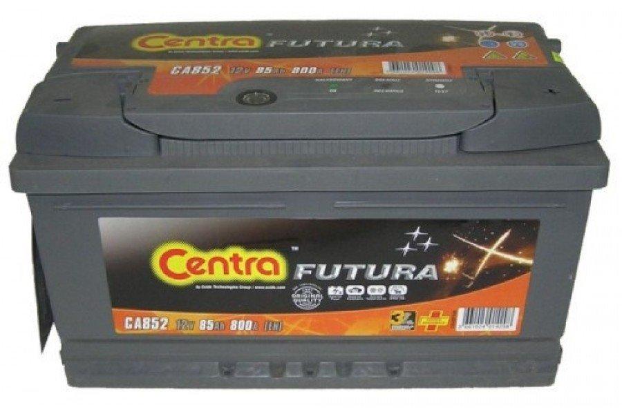 Аккумулятор Centra Futura CA852 85 А/ч 800A R+
